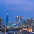 福岡ってどんな街なのか、人間関係の距離感という視点で考えてみた
