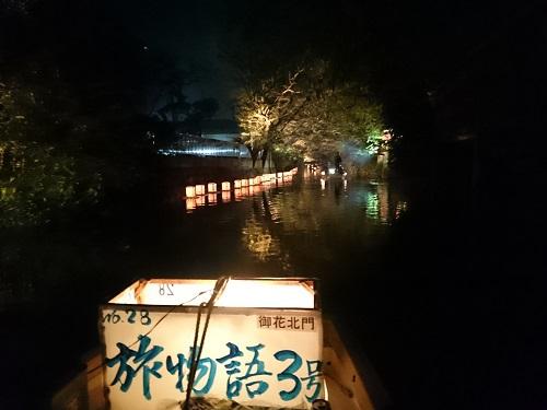 柳川の観光に一番足りていないものは